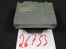Siemens Siwarex U Wäge Elektronik Gewichtungsmodul Weighing Module #26733