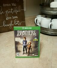 NEW Brothers A Tale of Two Sons Game Microsoft Xbox One XB1 Game Of the Year