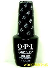 OPI GelColor UV/LED Soak off Gel Nail Polish FIJI Collection / Choose Any Color