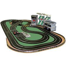 Scalextric Digitale Set SL5 jadlamracing layout 2016 2 auto