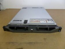 Dell Poweredge R620 2x xEon E5-2620 16Gb Ram No Hdd
