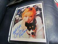 Shirley Mclaine Autographed Photo 3