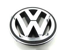 Original Volkswagen Logo para Parrilla Emblema para Passat B6 2006-2011 Jtdi TSI
