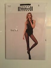 Wolford Dot Net Tights S