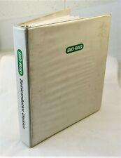 Bio Rad Q2 6 Semiconductor Optical Metrology Systems Operational Manual 1996