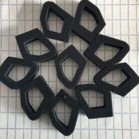 10 Air Filter for Honda GX25 ULT425 UMS425 HHH25 UMK425 17211-Z0H-000