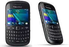BlackBerry Curve 9220 Negro Desbloqueado Teléfono inteligente teléfono móvil condiciones a estrenar