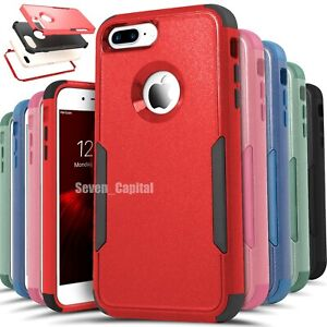 Shockproof Case Cover For Apple iPhone 6 6s 7 8 Plus SE 2020 Heavy Duty Case