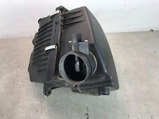 BMW E60 E63 E64 M5 M6 RIGHT SIDE AIR CLEANER BOX W MAFF SENSOR ASSEMBLY OEM!