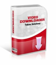 Internet Video Downloader & Converter Software for Youtube for Windows 10 8 7 XP