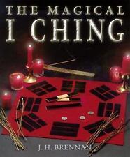 The Magical I Ching, Brennan, J. H., Good Books