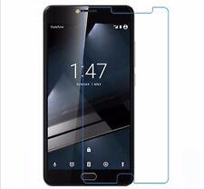 100% Original Vidrio Templado HD Protector de pantalla para Vodafone Smart Ultra 7 2.5D