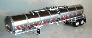 DCP  BRENNER CHEMICAL TANK TRAILER 1/64 60-0892 T