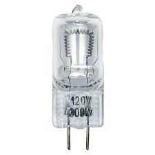 SHOWTEC 120V 300WATT HALOGEN LAMP ORDERCODE 82310  2OFF