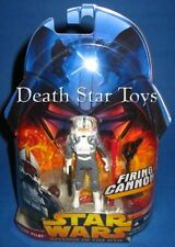 Star Wars ROTS Revenge of the Sith 34 Clone Pilot Gray Variant Trooper AOTC TIE
