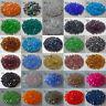 Wholesale 100-1000pcs 4-6mm Swarovski Crystal 5301# Bicone Beads U Pick Color