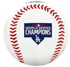 Los Angeles Dodgers 2020 World Series Champions Baseball