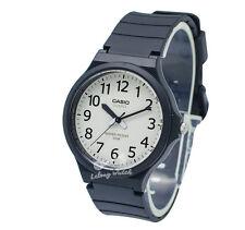 -Casio MW240-7B Analog Watch Brand New & 100% Authentic