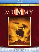 The Mummy [Deluxe Edition] [Blu-ray]