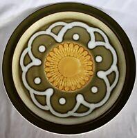 """Vintage Retro Cresta by Casual Ceram 12"""" 32cm Chop Plate/Round Platter"""