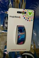 Disney STITCH PINK Magic Band 2.0 Magicband Link It Later Parks New Lilo &