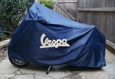 VESPA Scooter Cubierta con logotipo en Bolsa