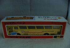 Diapet Japon B-11 Mitsubishi  Fuso bus Hato bus sightseeing MIB neuf en boite
