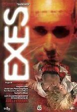 EXES DVD Nuovo Sigillato Abel Ferrara Martin Cognito
