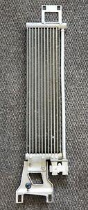 ⭐15-16 Mercedes E250 W212 External Transmission Oil Cooler 2125002200 OEM✅