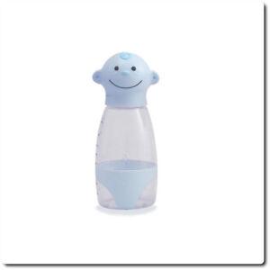 Vice Versa Biberon Pappa Milk Bottle [Baby Blue]