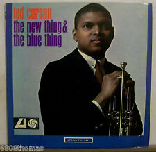 Ted Curson/The New Thing & The Blue Thing/Atlantic/NM-