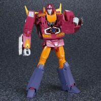 Transformers Masterpiece MP-28 Cybertron Cavalier Hot Rodimus G1 Action Figure
