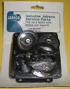 Jabsco 30123-0000 Service Kit For 36970-0000 Series Pumps 8482