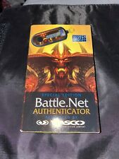 Blizzcon 2011 Authenticator Diablo
