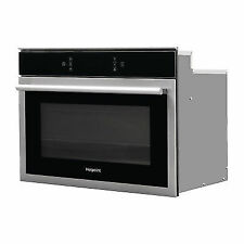Hotpoint MP676IXH 40L Built-in Combination Microwave Oven Stainless Steel #233