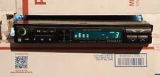 vintage old school kenwood kgc-9042 9 band graphic equalizer