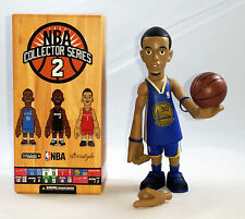MINDStyle X CoolRain NBA Series 2 STEPHEN CURRY Collectible Vinyl Figure