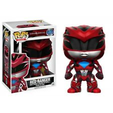 Funko Pop Power Rangers Red Ranger - Jason Stylized Vinyl Figure 400