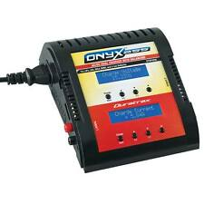DuraTrax Onyx 255 AC/DC Dual LiPo NiMH NiCD Charger With Balancing DTXP4255