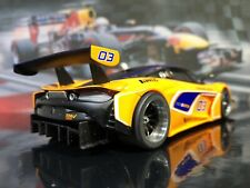 Carrera digital 132/McLaren/extrem Tuning