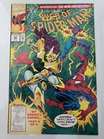 WEB OF SPIDER-MAN #99 (1993) MARVEL COMICS 1ST FULL APPEARANCE OF NIGHTWATCH!
