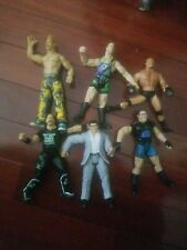 wwe wwf vince McMahon road dogg goldberg ken shamrock rob van dam diamond dallas