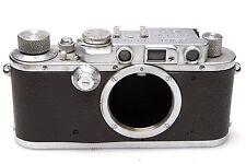 Leica III Chrom Mod. a syn. 1935
