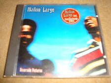 WALKIN' LARGE - Riverside Picture  (ONO & DJ ARA)  feat. JERU THE DAMAJA & FABE