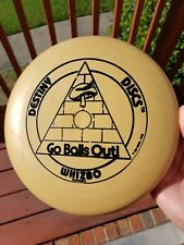 original Jan Sobel super puppy Disc Golf