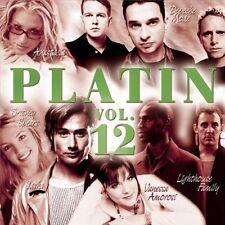 Platin (2002) 12:Enrique Iglesias, Xavier Naidoo, Nickelback, Anastacia.. [2 CD]