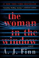 The Woman in the Window by A. J. Finn 2018 (PDF, MOBI ,Epub) York Times Bestsell