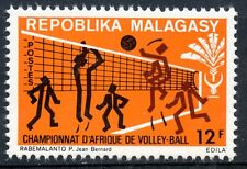 STAMP / TIMBRE DE MADAGASCAR NEUF N° 509 ** SPORT VOLLEY BALL