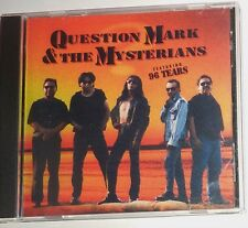 CD by QUESTION MARK & THE MYSTERIANS featuring 96 TEARS