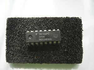 F 74 155 PC   Schaltkreis  1Stck.